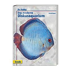 Das moderne Diskusaquarium. Bernd Degen  - Buch