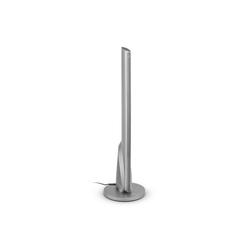 Klarstein Heizlüfter Skyscraper Heat Keramik-Säulenheizlüfter Oszillation Timer 1600/2500W