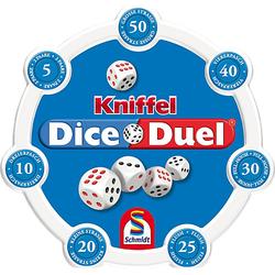 Kniffel Dice Duel