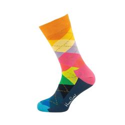 Happy Socks Socken Argyle Sock Socken 36-40