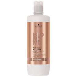 Schwarzkopf Blondme Restore Bond Shampoo All Blondes 1000ml