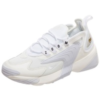 Nike Men's Zoom 2K white-cream, 39