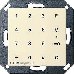 Gira Code Tastatur cws-gl Keyless In 260501