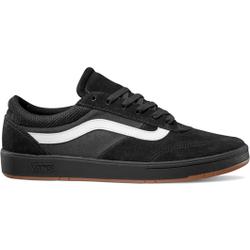 Vans - Ua Cruze Cc Staple Black Black - Sneakers - Größe: 11 US