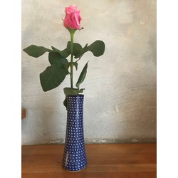 Vase, ca. 25 cm, Unikat 22, Bunzlauer Keramik - BSN 5212