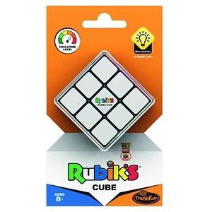 Thinkfun® Rubik's Cube Zauberwürfel Geschicklichkeitsspiel