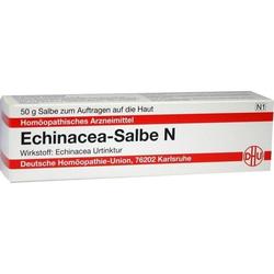 Echinacea HAB Salbe N