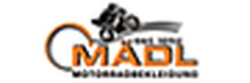 Motorradbekleidung Mädl