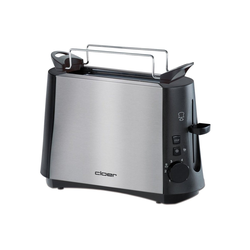 Cloer Toaster Single-Toaster 3890, für 1 Toast