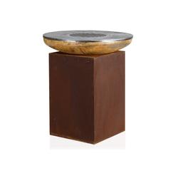 BBQ-Toro Feuerschale BBQ-Toro Feuerschale mit Grillring, Ø 82 cm, Feuerplatte, Plancha