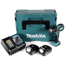 Makita DDF459RMJ inkl. 2 x 4,0 Ah