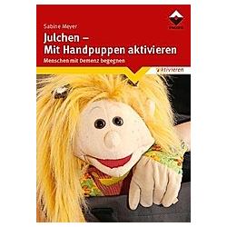 Julchen - Mit Handpuppen aktivieren
