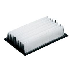 Metabo Faltenfilter für 6.25601 für FMS 200 Intec FSR 200 Intec FSX 200 Intec