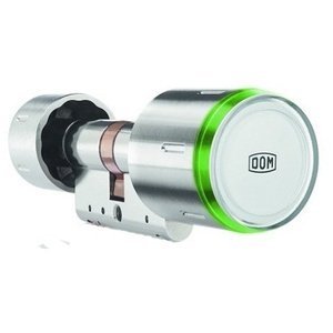 Doppelzylinder DOM Tapkey - elektronisches Türschloss 60 K40