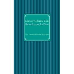 Mein Alltag mit den Dämis als Buch von Maria Friederike Grill