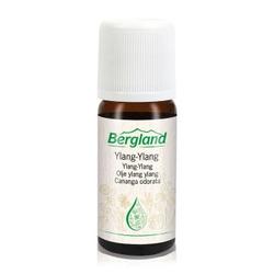 Bergland Aromatologie Ylang Ylang olejek zapachowy  10 ml