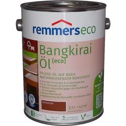 Remmers BANGKIRAI ÖL ECO 5L bangkirai