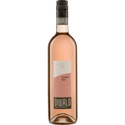 Zweigelt Rosé QW 2018 Diwald Bio