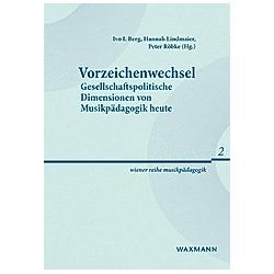 Vorzeichenwechsel - Buch