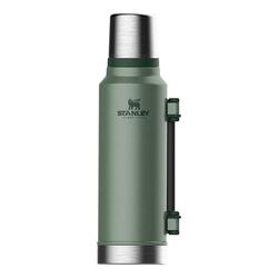 Stanley Vakuum-Flasche Classic 1.4l Thermoflasche grün