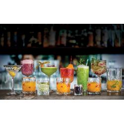 Pasabahce Rotweinglas Timeless, Weinkelch Weinglas 320ml Glas transparent 12 Stück Ø 8.8 cm x 15.1 cm