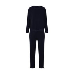 URBAN CLASSICS Jumpsuit Ladies Polar Fleece Jumpsuit (1-tlg) XL
