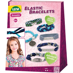 Lena - Elastic Bracelets
