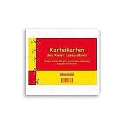 Kieler Leseaufbau: Wörter- und Spielekartei. Renate Hackethal  Lisa Dummer-Smoch  - Buch
