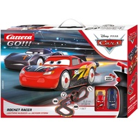 Carrera 1:43 GO!!! Disney Cars -Rocket Racer