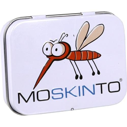 MOSKINTO Pflaster Dose 42 St