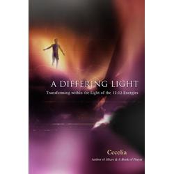 A Differing Light als Taschenbuch von Cecelia