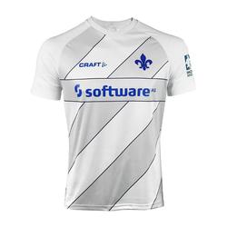 Craft Fußballtrikot SV Darmstadt 98 Trikot Home 20/21 F369900 weiß S