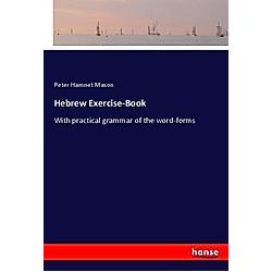Hebrew Exercise-Book