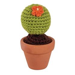 Rayher Häkel-Set Kaktus 4,5 cm