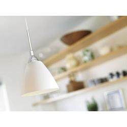 Nordlux Read 14 73153010 Pendelleuchte Halogen, LED E14 40W Weiß