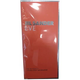 Jil Sander Eve Eau de Toilette 50 ml