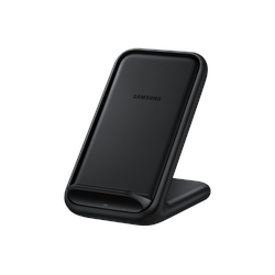 Samsung N5200TB Wireless Charger (15W), Wireless Charger, Schwarz