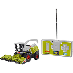 Mini RC Traktor