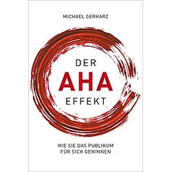 Gerharz, M: AHA-Effekt