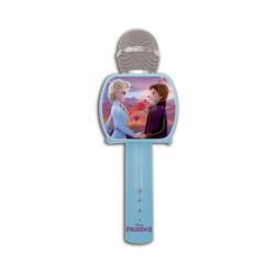 Lexibook® Mikrofon Disney Die Eiskönigin Bluetooth Karaoke Mikrofon