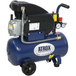 Atrox Kompressor 24 Liter, 1100 W, max. 8 bar, 24 l