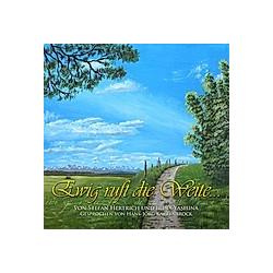 Ewig ruft die Weite, 3 Audio-CDs