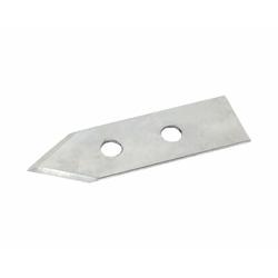 Ersatzmesser für Balkenschweißgeräte HC, 5 Stk.