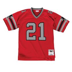 Mitchell & Ness Footballtrikot Atlanta Falcons D. Sanders #21 S