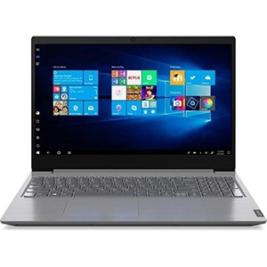 Lenovo (15,6 Zoll HD+ matt) Laptop (Intel Core i5-1035G1 QuadCore, 12GB RAM, 512GB M.2 SSD, Intel UHD Grafik, WLAN, Bluetooth, HDMI, USB 3.0, Windows 10 Pro) Grau