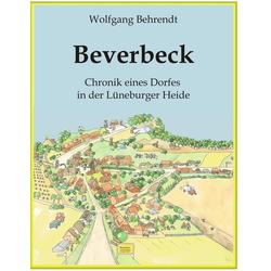 Beverbeck: eBook von Wolfgang Behrendt