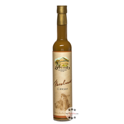 Prinz Haselnuss-Cream Likör