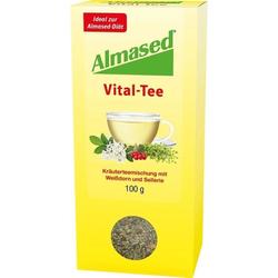 ALMASED VITALTEE