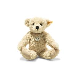 Steiff Kuscheltier Teddybär Luca 30 cm beige 023019 (Teddybären Teddys Stoffteddy Plüschteddy)