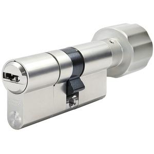 Knaufzylinder ABUS Bravus.3500 MX Magnet 30.5 K30.5 verschiedenschließend